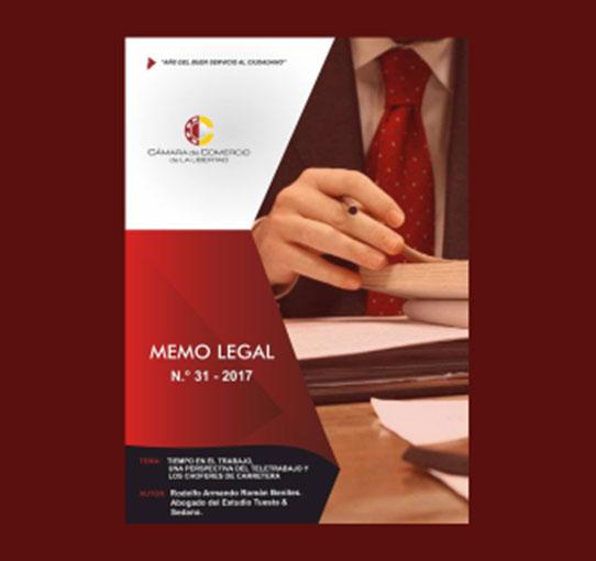 memo-legal