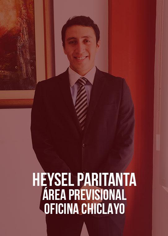 HEYSEL-2019