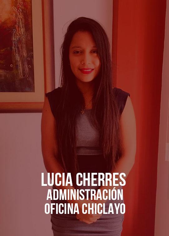 LUCIA-CHERRES