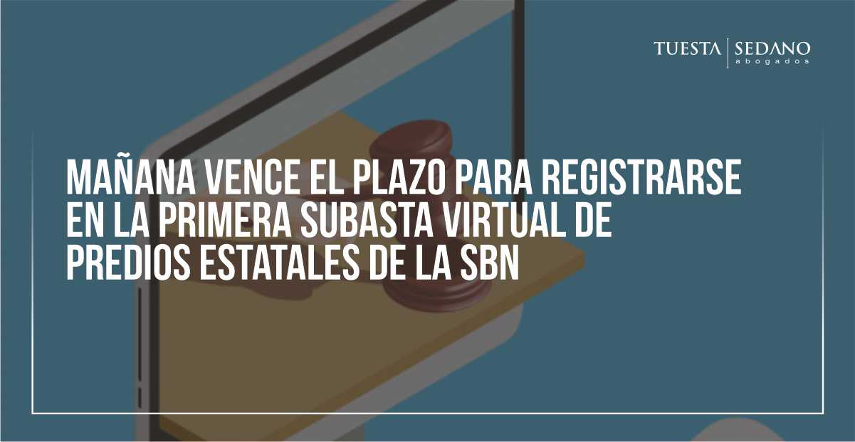 SUBASTA VIRTUAL - FB2