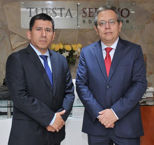 Abogados en Trujillo